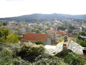 Žrnovo - Korčula's rural side