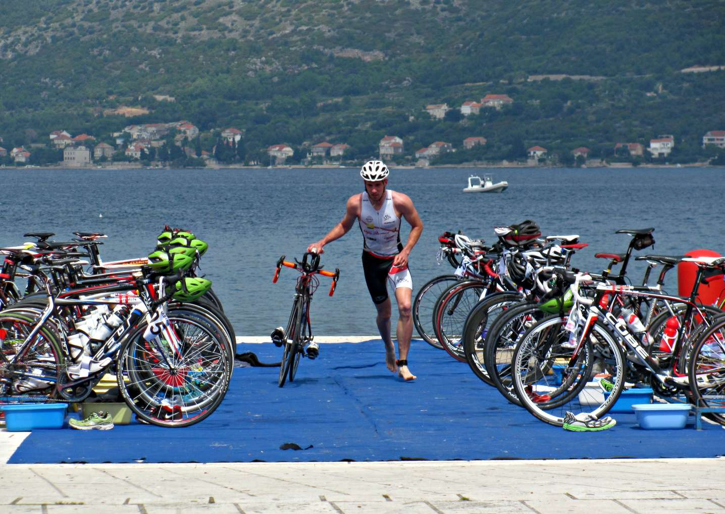 Visiting Korcula in Spring - Marco Polo Challenge, Korcula Island