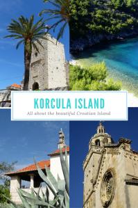 Visit Korcula Island, Croatia