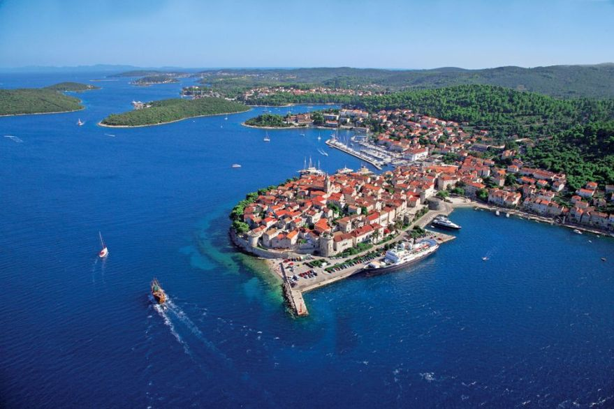 Things to do on Korcula Island