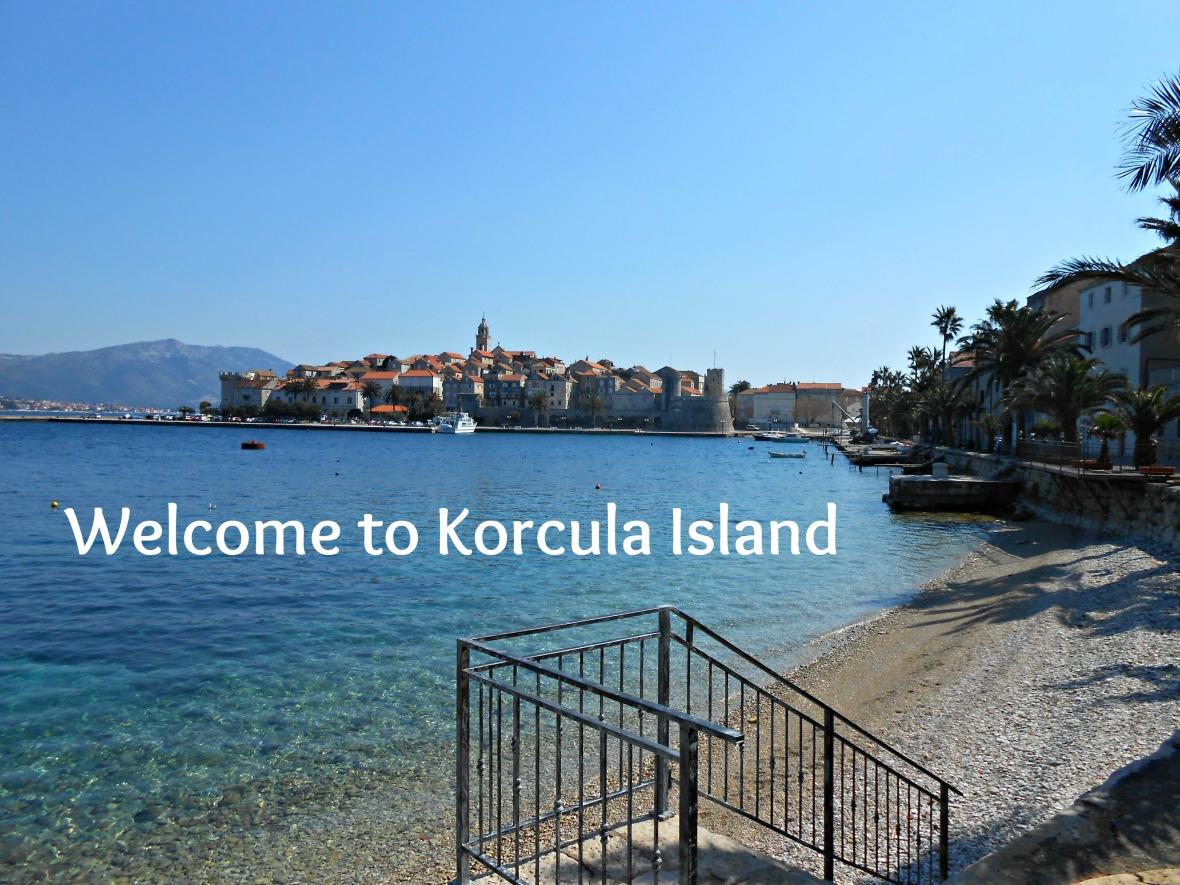 About Korcula Island - Welcome to Korcula Island