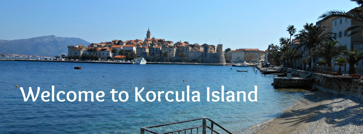 About Korcula Island - Welcome to Korcula Island
