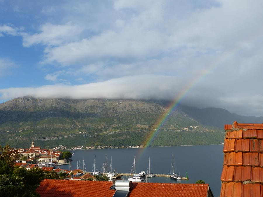 When to visit Korcula Island - What's the weather like