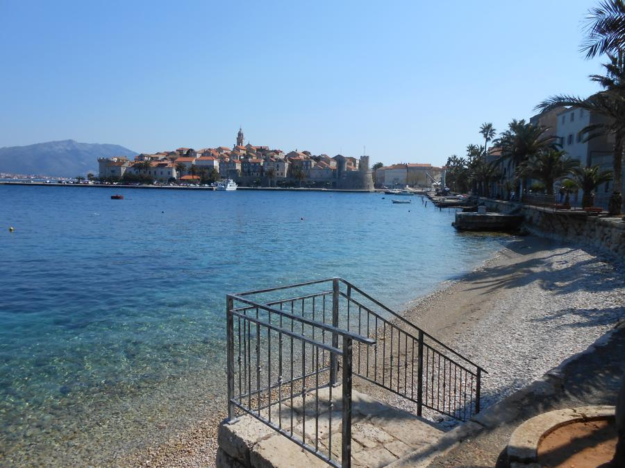When to visit Korcula Island