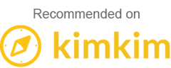 Recommended on kimkim