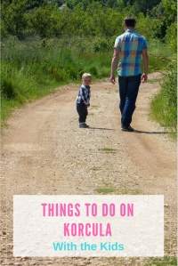 Family Holiday - Things to Do