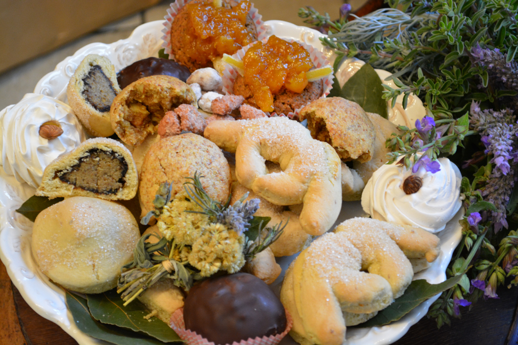 What to eat on Korcula - Cukarin