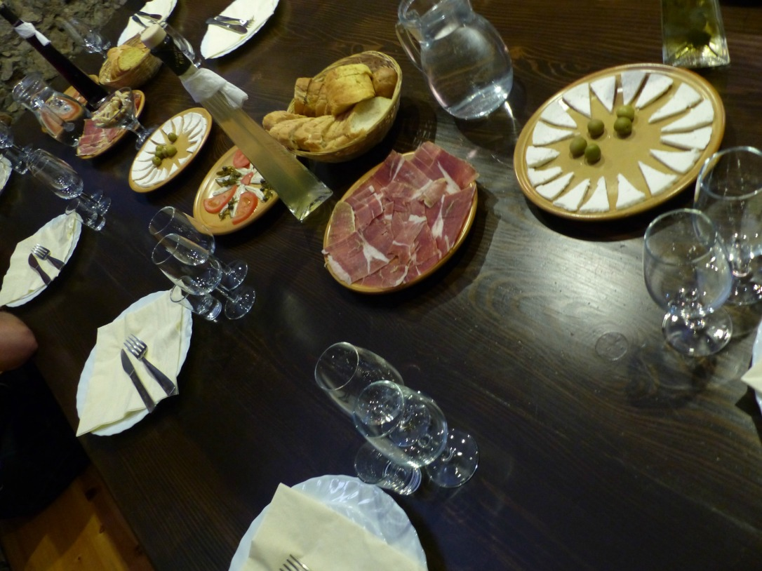 What to eat on Korcula - Goats cheese