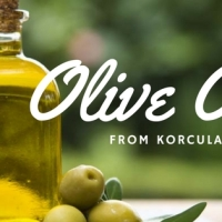 Olive Oil from Korcula