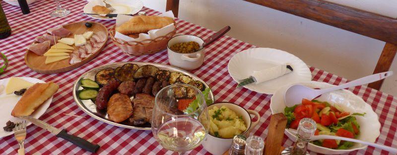 Where to eat on Korcula Island - Best of Summer 2017 on Korcula