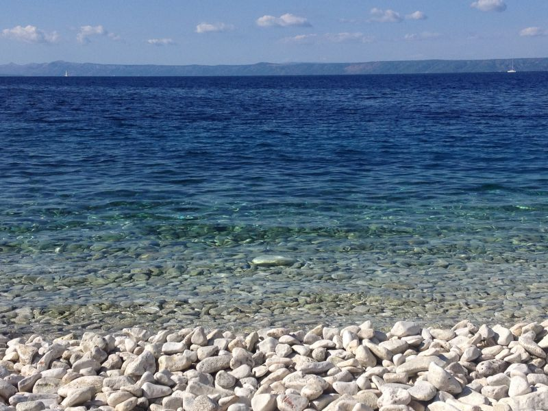 Vaja Beach on Korcula Island - Best of Summer 2017 on Korcula