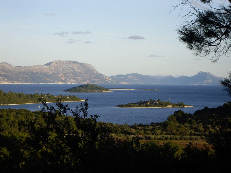 Panoramic & Viewspoints on Korcula Island - Sveti Antun