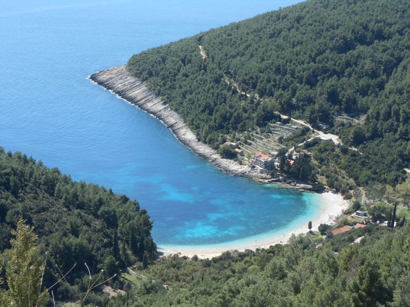 Panoramic & Viewspoints on Korcula Island - Pupnatska Luka