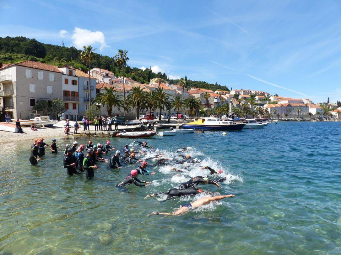 18 Events in 2018 on Korcula Island - Marco Polo Triathlon