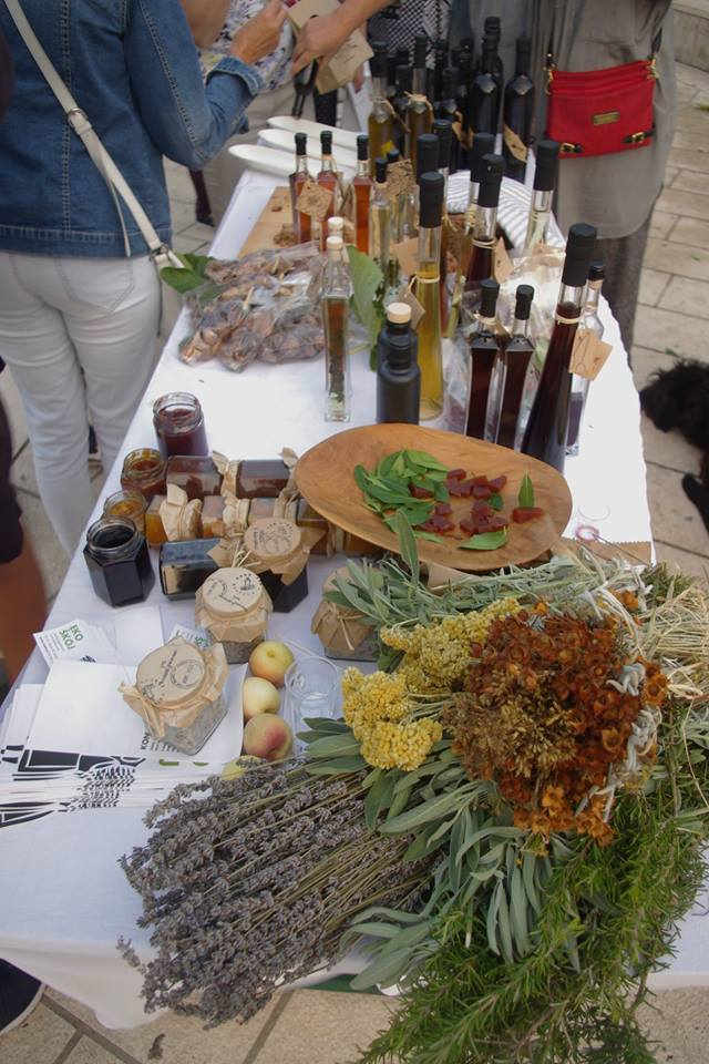 2019 events to enjoy on Korcula Island - Flavours of Korcula, food Events on Korcula