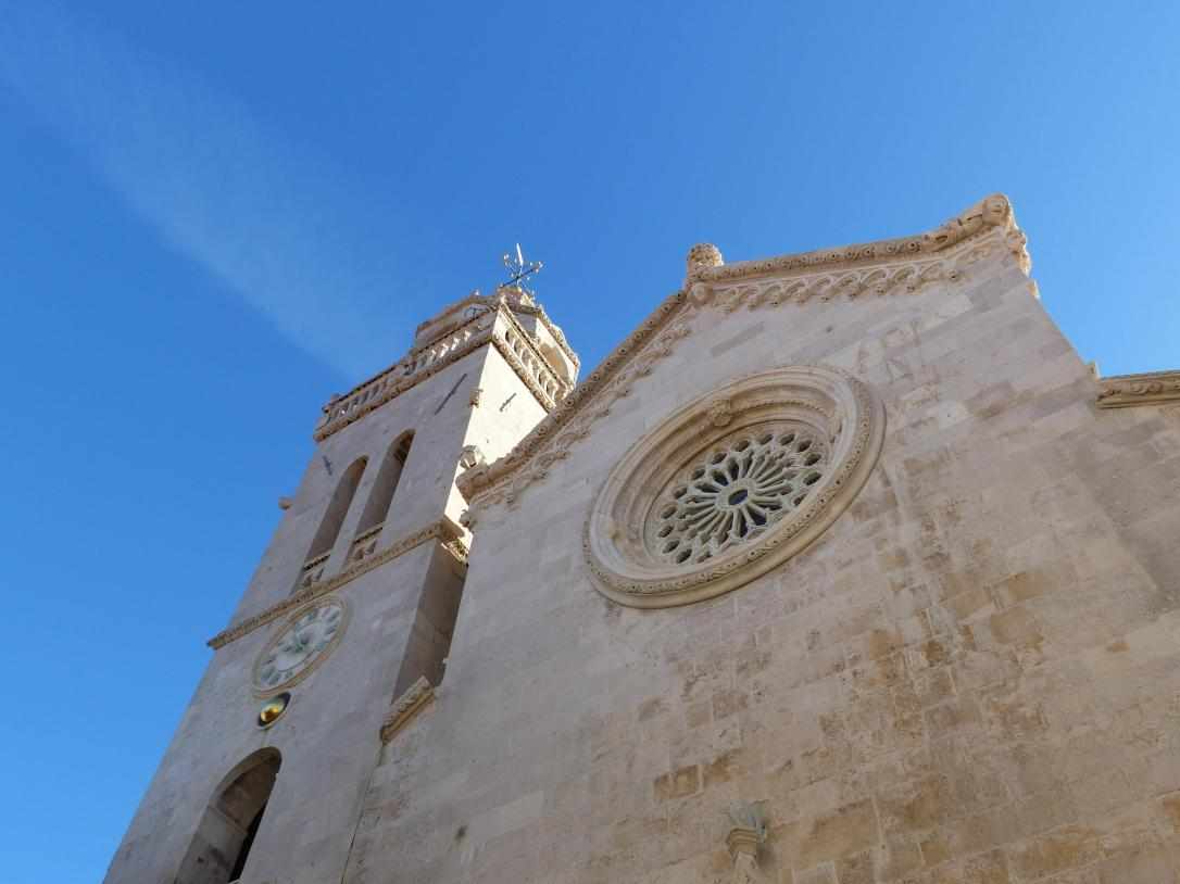 How to spend a day on Korcula - Explore the Old Town