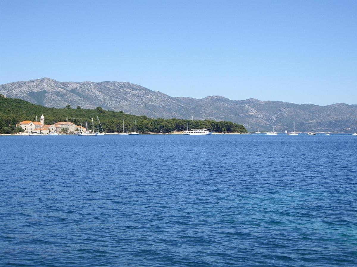How to spend a day on Korcula Island